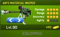 Anti Material Sniper