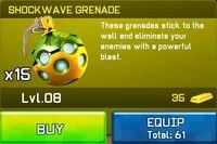 ShockwaveGrenade