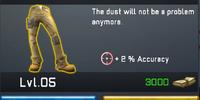 """""""Dusty"""" Pants"""