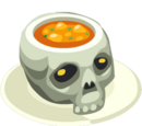 Scary Pumpkin Soup