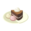 File:ChocolateCakewithIcecream.png