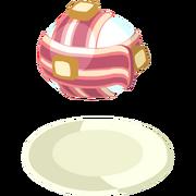 Cosmic Bacon Orb