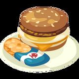 Breakfast Meal Deal