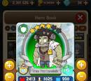 Tree Frankenstein