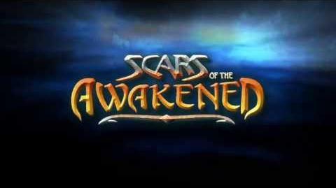 Scars of the Awakened Game Update