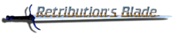Retributions Blade Guild Website