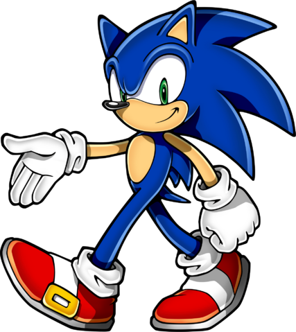 File:Sonic Art Assets DVD - Sonic The Hedgehog - 2.png