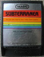 Subcart