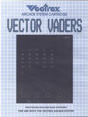 Vectorvaders