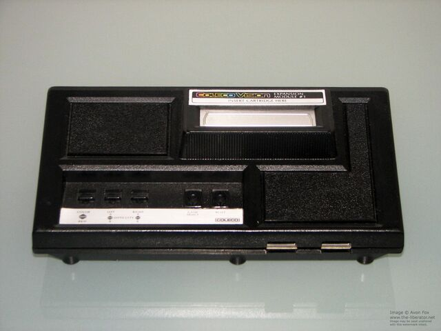 File:ColecoVision-Module1.jpg