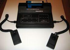 Palladium Tele-Cassetten Game Color
