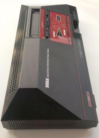 File:Sega Master System top left angle.jpg