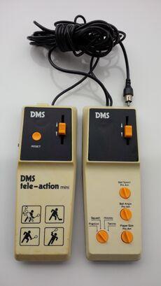 DMS tele-action mini