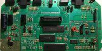 Atari 2600 Hardware