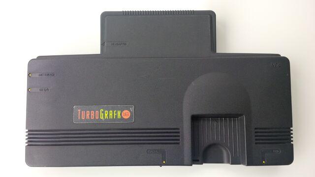 File:TurboGrafX-16 top.jpg