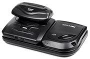 Sega 32 CD