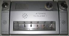 Atomic TV-Player 1