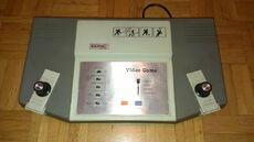 Conic TVG 102-4
