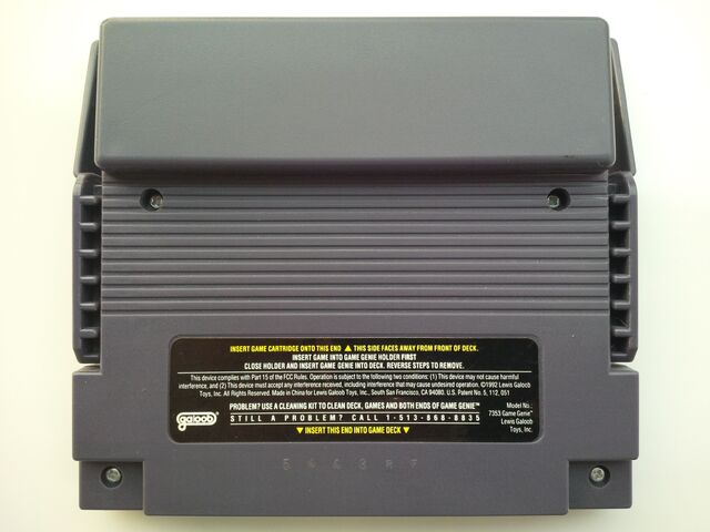 File:Game Genie Super Nintendo rear.jpg
