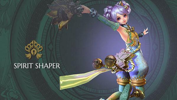 RO SpiritShaper