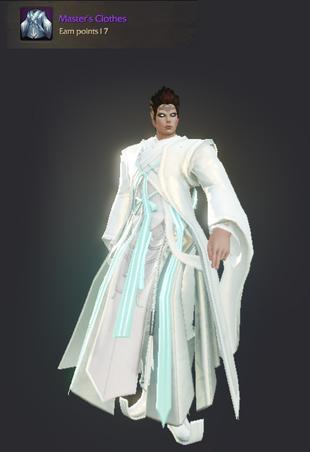 Costume 035