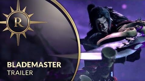 Revelation Online - Blademaster CGI Trailer