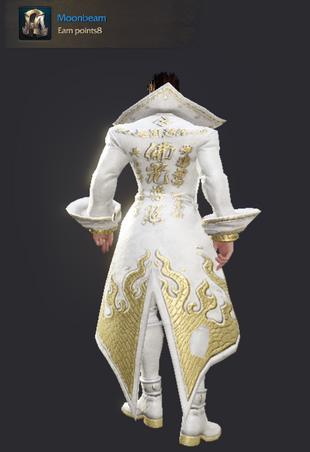 Costume 030