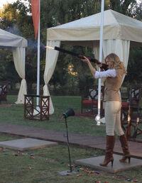 Skeet Shooting Event