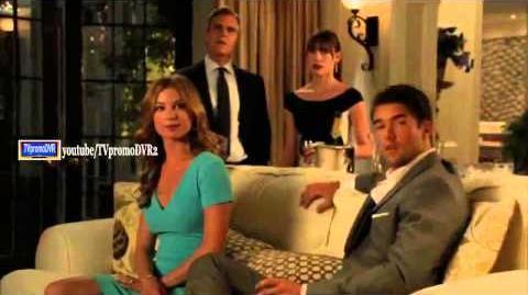 """Revenge 3x02 Sneak Peek 2 """"Sin"""" Season 3 Episode 2"""