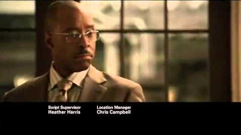 "Revenge 1x16 Promo ""Scandal"" HD"