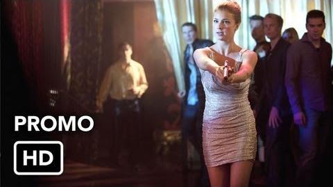 "Revenge 2x08 Promo ""Lineage"" (HD)"