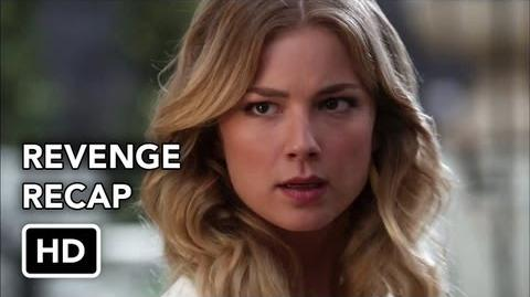 Revenge Series Recap (HD)