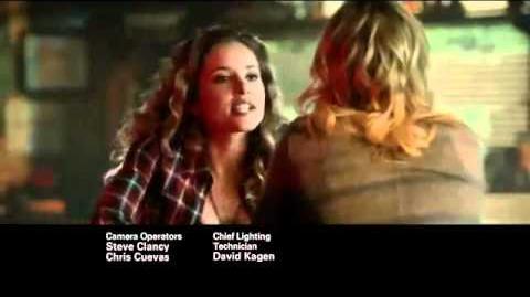 Revenge 1x13 - Commitment Promo HD