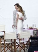 Revenges-Emily-VanCamp-Gabriel-Mann-and-Nick-Wechsler-Shoot-Seaside-White-Wedding-2-435x580