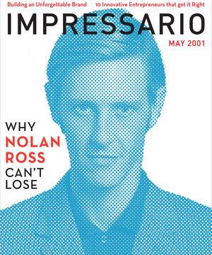 NolanRoss Impressario