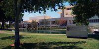 Suffolk County Memorial Hospital