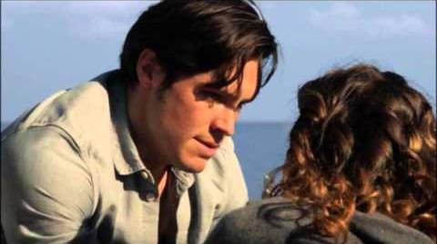 Revenge 2x14 Jack & Amanda
