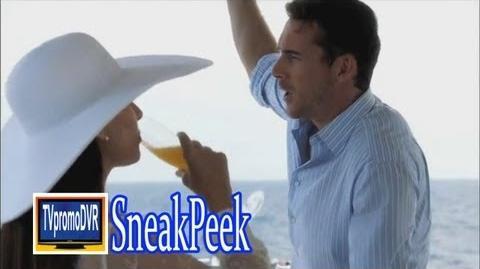 """Revenge 3x02 Sneak Peek 5 """"Sin"""" (HD) Season 3 Episode 2 Victoria Teams Up w Aiden Against Emily"""