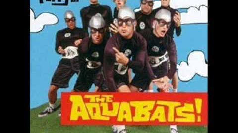 The Aquabats - Theme Song