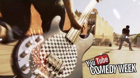 Guitar Warfare (feat