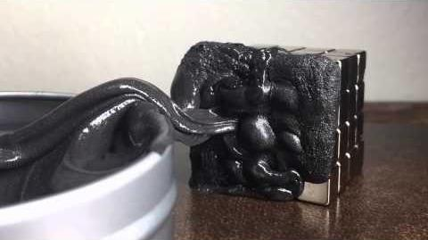 Magnetic Putty 3