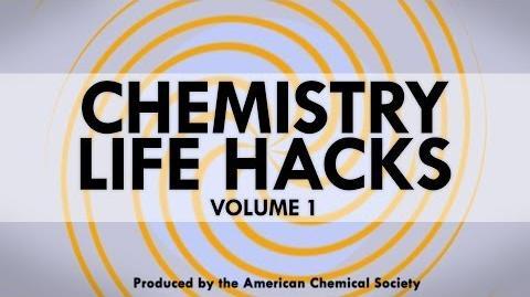 Chemistry Life Hacks (Vol