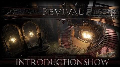 Revivalcast Introductory Episode