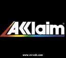 Acclaim Entertainment