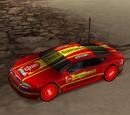 Game Center (car)