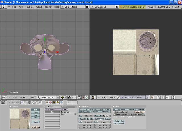 File:Blender First ASE Export.jpg