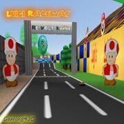 Luigiraceway