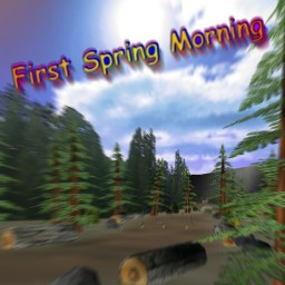 File:First spring.jpg