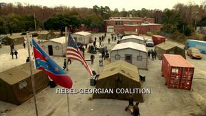 Rebel Georgian