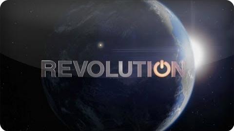 Revolution - Trailer